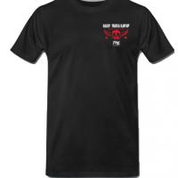 Camiseta TML Calavera