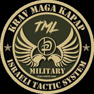 Pegatina military 2cm